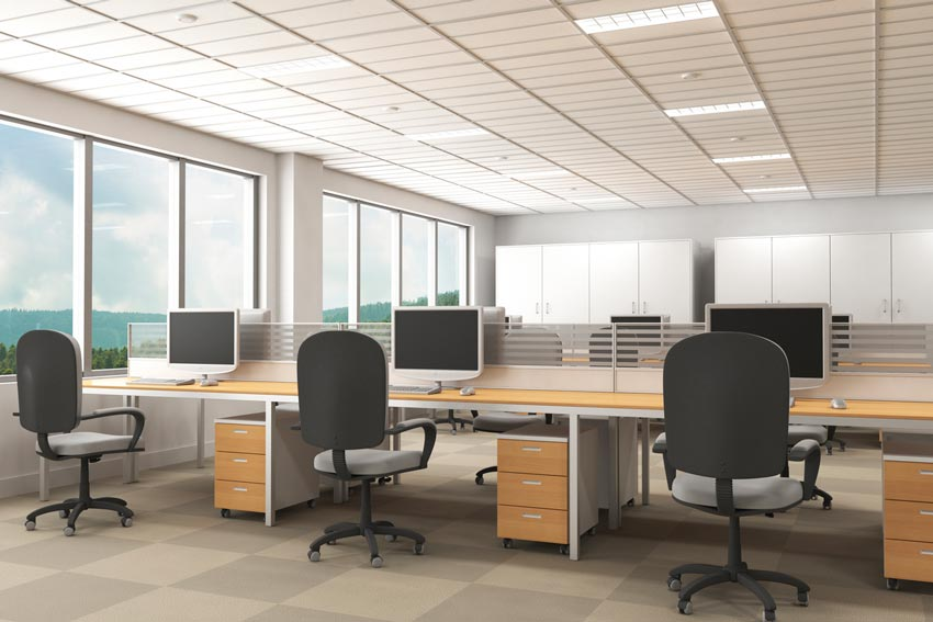 Virtual office space in bloomingdale roselle the day Virtual flooring