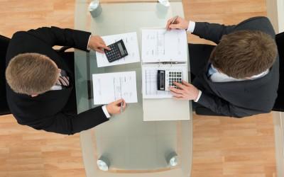 Seasonal Office Space for Tax Accountants